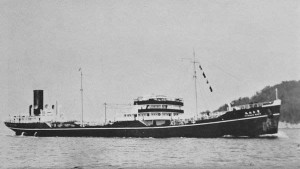 Fujisan Maru, Truk Lagoon